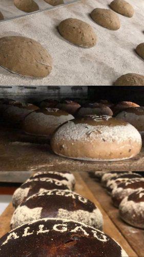Dinklel-Löwenzahn-Brot